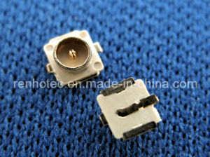 Mhf Connector RF Cable Connector pictures & photos