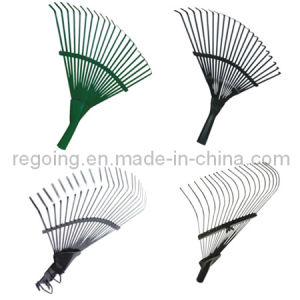 Different Kinds of Iron Garden Rakes (QS-G-002)