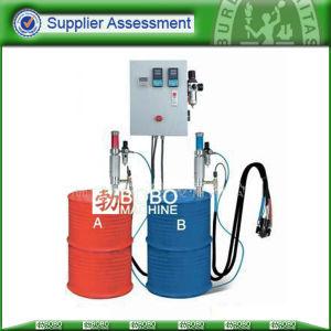 Foam Insulation Coat Spraying Equipment (BDF-II) pictures & photos