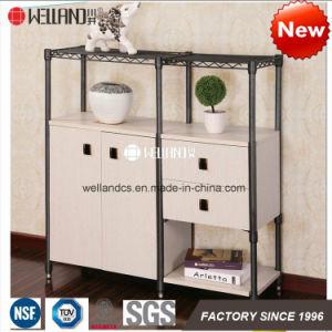Zhongshan Changsheng Design DIY Steel-Wooden Furniture for Livingroom pictures & photos