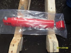 Hydraulic Cylinder Welded Double Acting pictures & photos