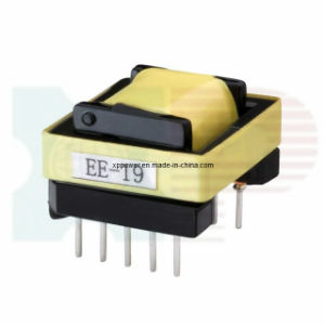 Ee Series High Frequency Power Transformer (XP-HFT-EE1916/1927) pictures & photos
