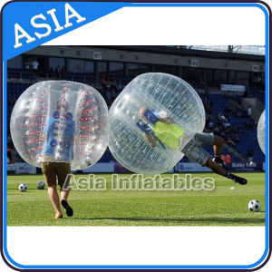 Commercial Use 1.5m Bubble Bumper Ball for Adults pictures & photos