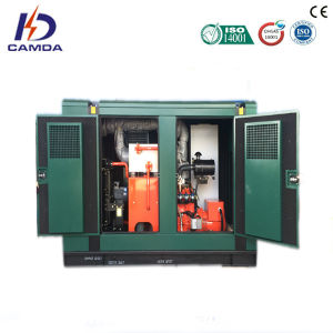 30kw CHP Gas Generator Work for Farm with Ce and ISO Certificate pictures & photos