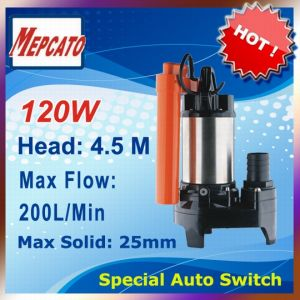 China Submersible Pump