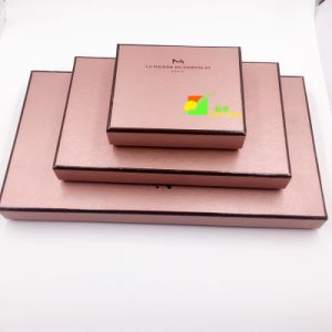 High Quality Chocolate Packing Gift Box