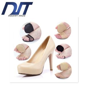 Lady′s High Heels Anti-Pain Protection Non-Slip Shoe Pad pictures & photos