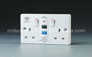 RCD BS Switch pictures & photos