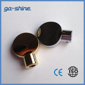 Most Popular Good Plated Lock Knob pictures & photos