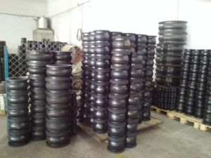 Single Sphere Rubber Expansion Joints pictures & photos