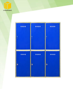 ABS Locker for Mining Use pictures & photos