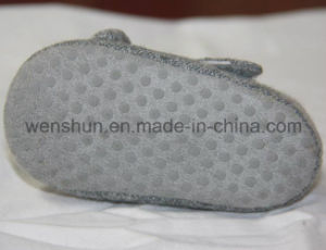 Lovely Baby Shoes Ws1303 pictures & photos