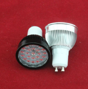 Newest 5W 6W GU10 LED Spot Lighting 24SMD 2835 pictures & photos