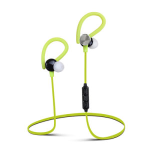 High Quality and Best Price Bluetooth Stereo Earphones with Microphone pictures & photos