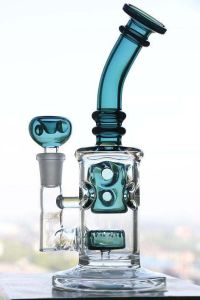 Chronic Faberge Percolator Glass Water Smoking Pipe pictures & photos