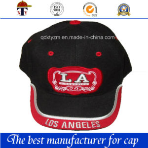 Los Angeles Hot Sale Custom Promotional Sports Cap