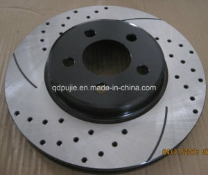 High Quality Modified Break Disc Rotor 53022 pictures & photos