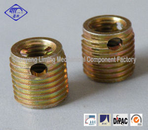 M3-M30 Self-Tapping Fasteners with Three Holes