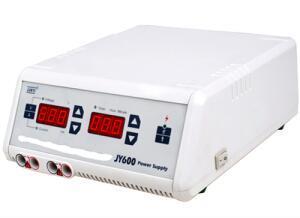 Basic Power Supply Electrophoresis (model JY-600)