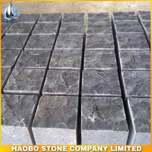 Haobo Black Basalt Cobblestone
