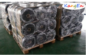 Plastic Packing for Rubber Roller pictures & photos