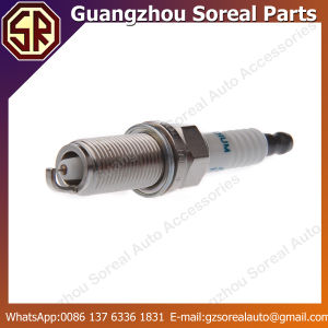 Hot Sale High Performance Auto Spark Plug 90919-01253 for Toyota pictures & photos