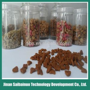 Electrical Automatic Continuous Pet Food Making Machine pictures & photos