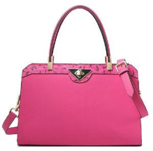 Fashion Ladies Shoulder PU Bag (LDO-15312) pictures & photos