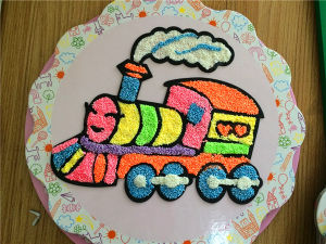 Customize Children′s Color Foam Clay