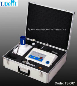 Dental Supply Portable Dental X-ray Unit (TJ-DX1) pictures & photos