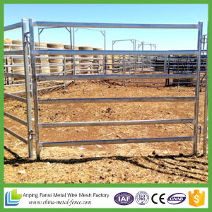 Cattle Corral Panels Livestock Panel pictures & photos