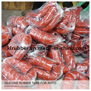 Automotive 45 / 90 /135 Degree Elbow Reducer Silicone Hose pictures & photos