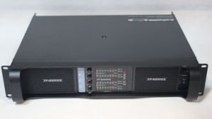 2700W Switching Power Amplifier Fp14000 Power Amplifier pictures & photos