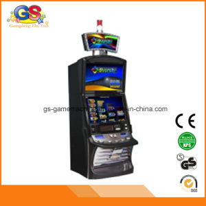 Electronic Jammer Novomatic Cabinet Slot Casino Game Machine Gaminator pictures & photos