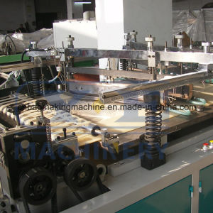 Plastic Flower Bag Making Machine (SZD-800F) pictures & photos