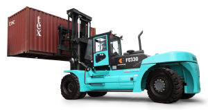 33ton Forklift Truck pictures & photos