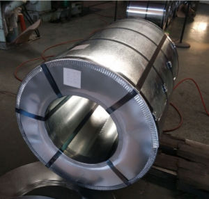 G550 Aluzinc Galvalume Steel Coil for Roofing Sheet with Anti-Figure pictures & photos