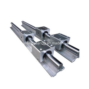 China Linear Guide Rail Slide Block Linear Slide Unit SBR10uu SBR6uu SBR20uu pictures & photos