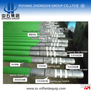 API 11ax Downhole Oil Extraction Tool Insert Rod Pump pictures & photos