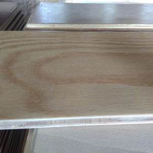 T&G Ash Multi-Layer Engineered Flooring pictures & photos