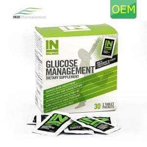 OEM Glucose Management pictures & photos