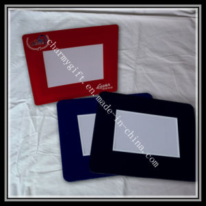 Mouse Pad with Photo Frame-52 pictures & photos