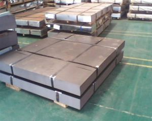 Cold Rolled Steel Sheet with 3-8 Coils Weitht pictures & photos