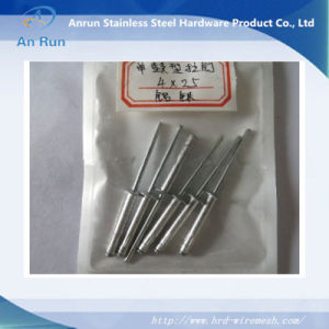 1/4′′ Blind Rivet / Pop Rivet / Aluminium Rivet pictures & photos