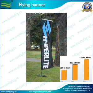 Rectangle Banner Flags (NF04F06013) pictures & photos