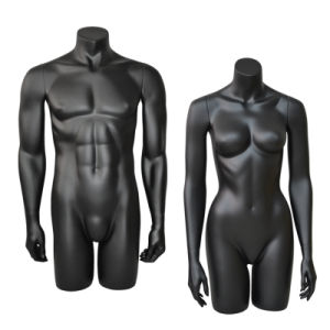 Half Body Mannequin Torso Mannequin pictures & photos