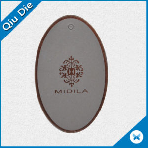 Hot Sale Clothing Label Hang Tag for Clothing Fabric pictures & photos