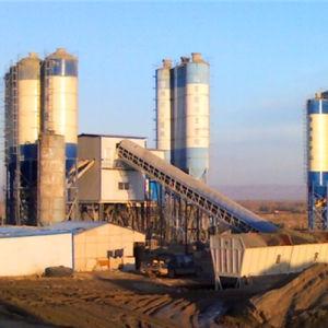 Hzs120 Concrete Mixing Plant for Ready Mix Concrete Plant pictures & photos