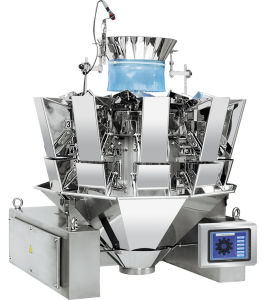 10 Heads Computerized Combination Weigher (HT-W10T) pictures & photos