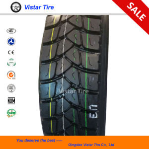 Strong Truck Tyre with Mixed Pattern (13R22.5) pictures & photos